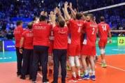 Η Σερβία διέλυσε την Ιταλία