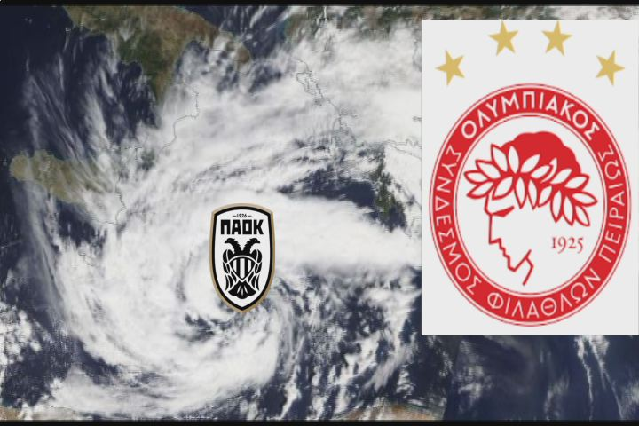 """Photo of Ποιος """"Ζορμπάς"""";Κυκλώνας ΟΛΥΜΠΙΑΚΟΣ"""
