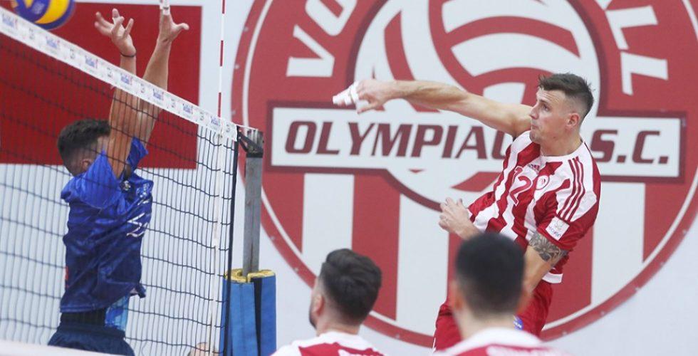 Photo of Φιλικό με Κηφισιά ο Ολυμπιακός