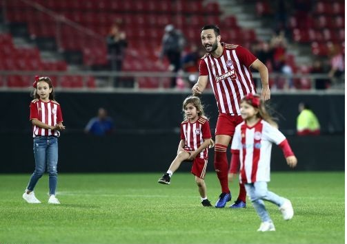 Photo of Βούκοβιτς : «Θα βάζουμε γκολ»