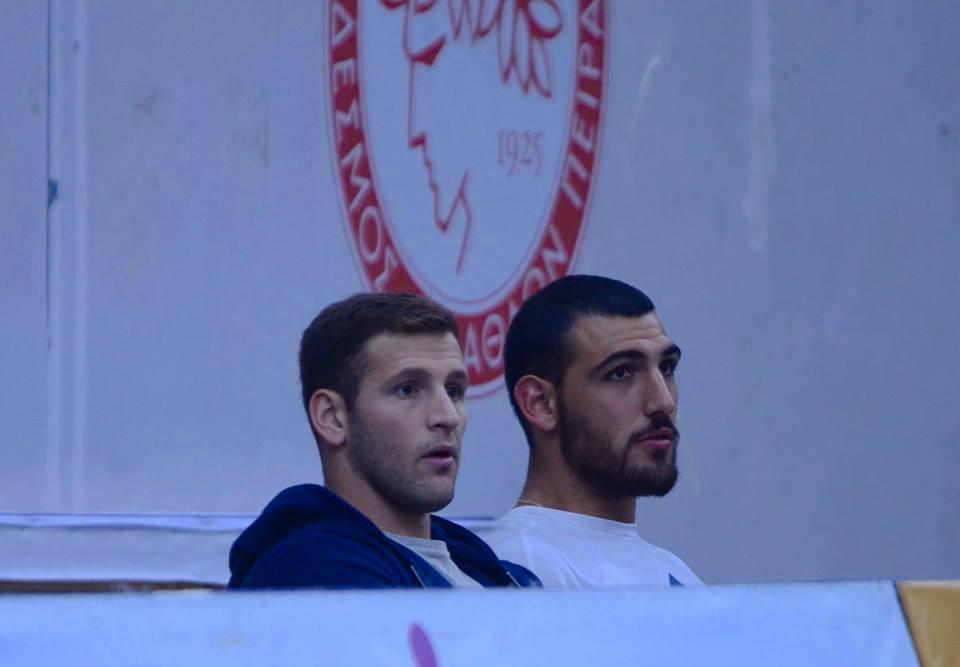 Photo of Δυο πρωταθλητές Ευρώπης στο Ρέντη