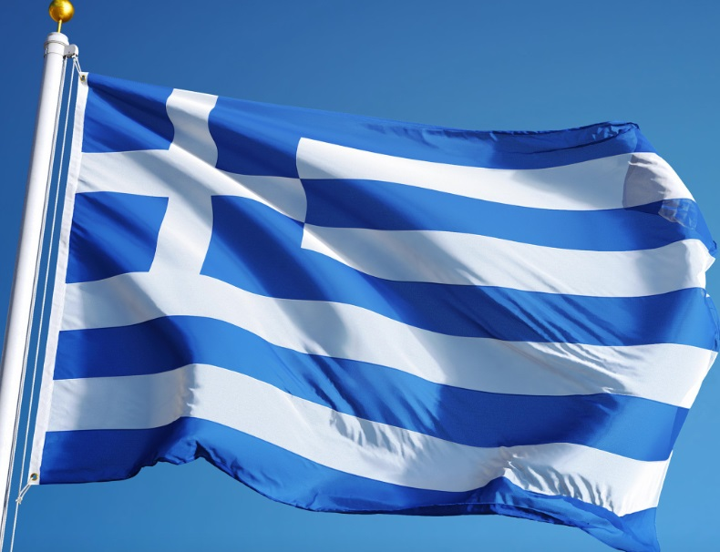 Photo of ΠΑΕ Ολυμπιακός: «Ζήτω η Ελλάδα» (pic)