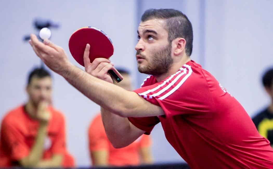 Photo of Στους Ολυμπιακούς αγώνες Νέων ο Σγουρόπουλος