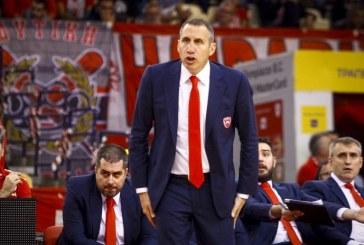 Μπλατ: «Στους καλύτερους παίκτες του ευρωπαϊκού μπάσκετ ο Σπανούλης»