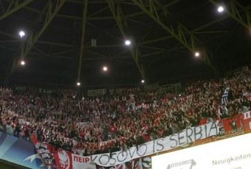 Με 1.000 οπαδούς  ο Ολυμπιακός στο Λουξεμβούργο