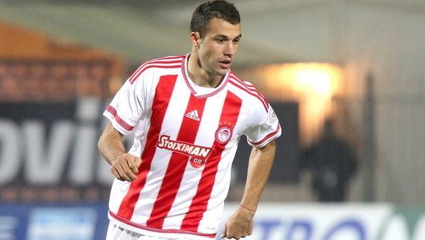 Photo of Μιλιβόγεβιτς: «Στον Ολυμπιακό πέρασα την καλύτερη περίοδο της καριέρας μου»