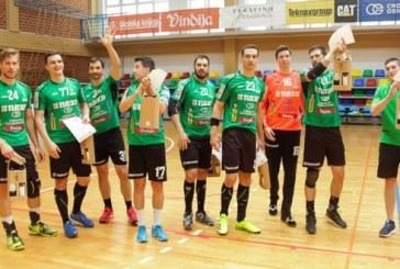 Handball: Με Νέξε για την υπέρβαση