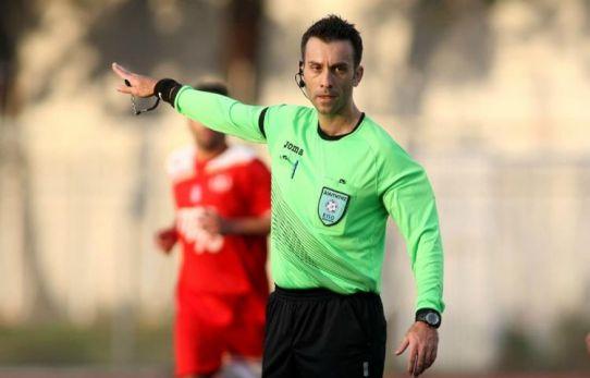 Photo of Ο Σέζος στο ΟΦΗ-Ολυμπιακός