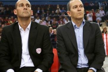 Καταγγελία της ΚΑΕ Ολυμπιακός στον Αθλητικό Δικαστή της Ευρωλίγκα