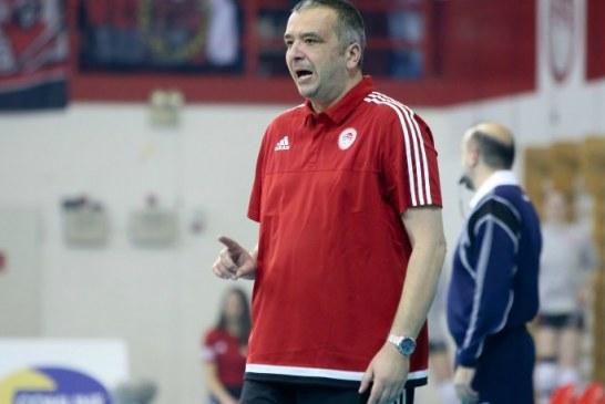 Κοβάτσεβιτς: «Να δείξουμε βελτίωση»