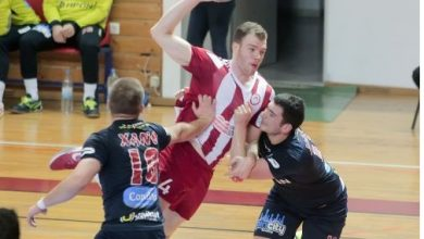 Photo of Handball Premier : Ολυμπιακός -ΠΑΟΚ