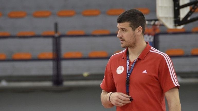 Photo of Παντελάκης: «Προέχει το παιχνίδι με τον Ηρακλή»