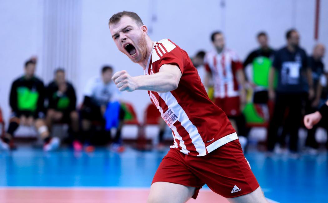 Photo of Aναχωρεί για Κροατία την Παρασκευή ο Ολυμπιακός
