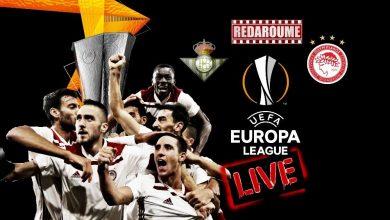 Photo of Europa League LIVE: Ρεάλ Μπέτις – Ολυμπιακός