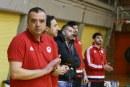 Κοβάτσεβιτς: «Καλύτεροι από παιχνίδι σε παιχνίδι»