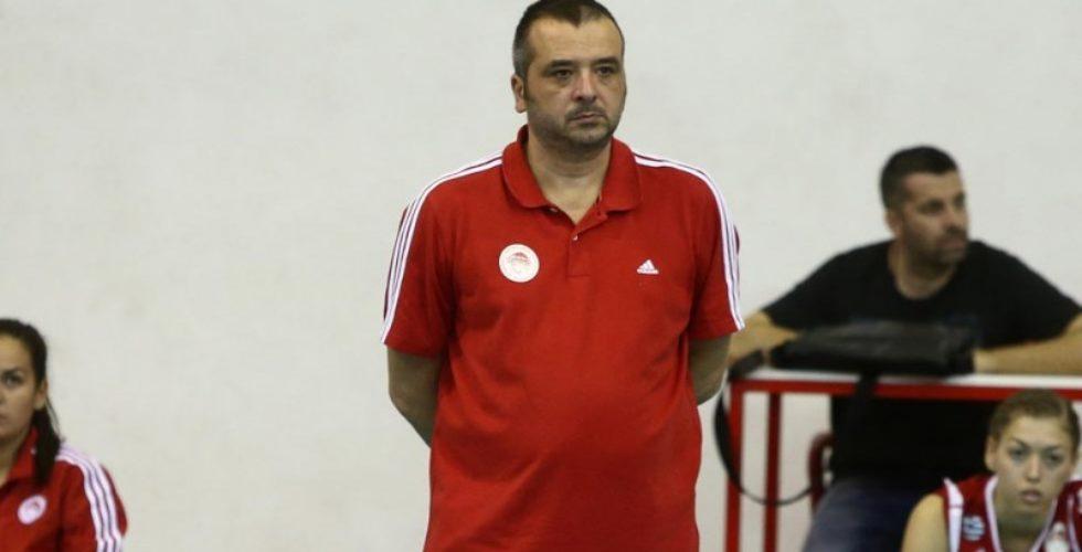 Photo of Κοβάτσεβιτς: «Θέλουμε να αντιδράσουμε!»