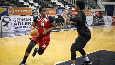 Photo of Διπλό στο PAOK Sports Arena