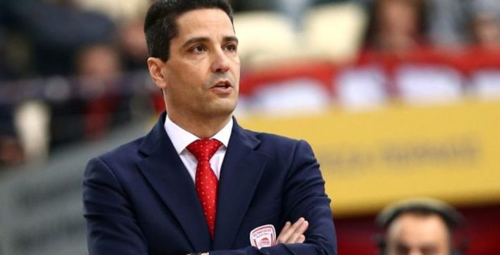 Photo of Στην Μακάμπι θα συνεχίσει την καριέρα ο Γιάννης Σφαιρόπουλος