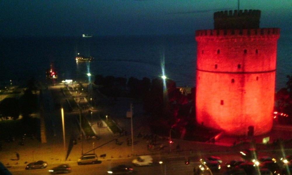 Photo of Όλη η Θεσσαλονίκη προσκύνησε τον Αυτοκράτορα Θρύλο!