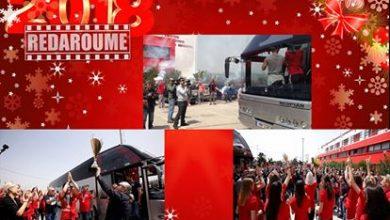 Photo of Το Redaroume θυμάται την επιστροφή με το ευρωπαϊκό στο Ρέντη (Video)