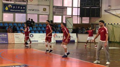 Photo of Το Pre Game από την Αλεξανδρούπολη(videos)
