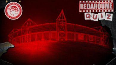 Photo of Redaroume QUIZ: Ολυμπιακός εναντίον… Ιταλίας