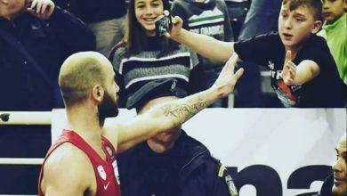 Photo of Καλή κουβέντα για Ολυμπιακό; Επόμενο θέμα…