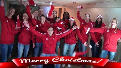 Photo of Το ερυθρόλευκο Last Christmas
