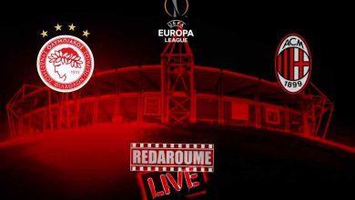 Photo of Europa League LIVE: Ολυμπιακός – Μίλαν