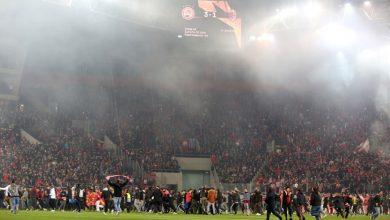 Photo of Η τριάρα επί της Μίλαν στα ματς της χρονιάς του Europa League! (video)