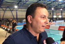 Photo of Θ. Βλάχος: «Σημαντικό που στα Χανιά έρχονται πολλά παιδιά στην πισίνα»