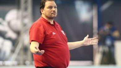 Photo of Παυλίδης: «Με στόχο την πρόκριση»