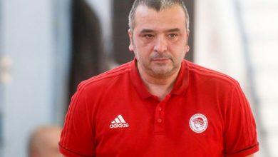 Photo of Κοβάτσεβιτς: «Θα παίξουμε καλύτερα στο δεύτερο μισό»