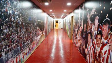 Photo of ΠΑΕ Ολυμπιακός: «Ένας διάδρομος γεμάτος επιτυχίες» (pic)