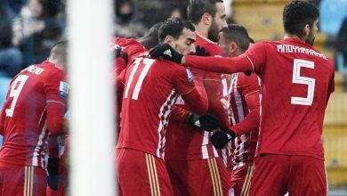 Photo of Κύπελλο Ελλάδας live: Ολυμπιακός – Ξάνθη