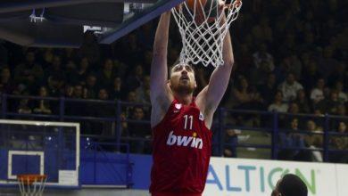 Photo of MVP της 14ης αγωνιστικής ο Νίκολα Μιλουτίνοφ
