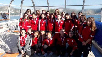 Photo of Το πρόγραμμα του πρωταθλήματος Νέων Γυναικών