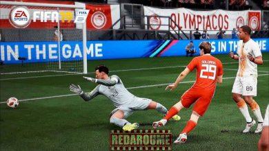 Photo of FIFA 19: Θρύλος… updated!