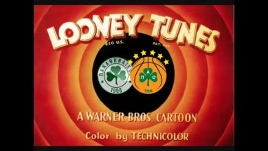 Photo of Vaze-looney Tunes (video)