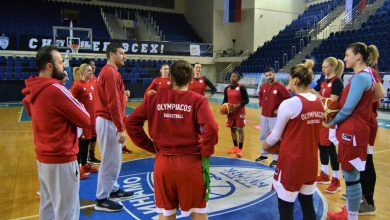 Photo of Live TV: Ντιναμό Κουρσκ – Ολυμπιακός (video)