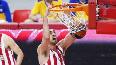 Photo of Ευρωλίγκα: «Μιλουτίνοφ για MVP της σεζόν!» (video)