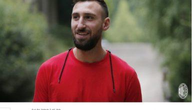 "Photo of Ιταλικά ΜΜΕ: ""Κοντά στον Ολυμπιακό ο Ντοναρούμα"""