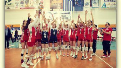 Photo of Στις Σέρρες το Final – 4 του Κυπέλλου γυναικών