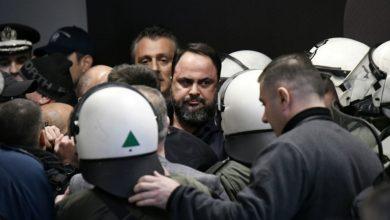 Photo of Μηνύσεις από τον Ολυμπιακό για τα αίσχη της Τούμπας