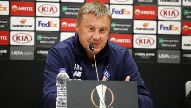 Photo of Χάτσκεβιτς: «Ο Ολυμπιακός η καλύτερη ομάδα στην Ελλάδα!»