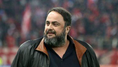 Photo of Πανηγύρισε αγκαλιά με Μαρτίνς ο Μαρινάκης!