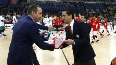 Photo of Μπλατ: «Πιο σημαντικό το παιχνίδι Μακάμπι – Ολυμπιακός από το Σφαιρόπουλος – Μπλατ»