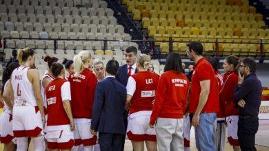 Photo of Στα Χανιά το Final-4  του Κυπέλλου μπάσκετ γυναικών