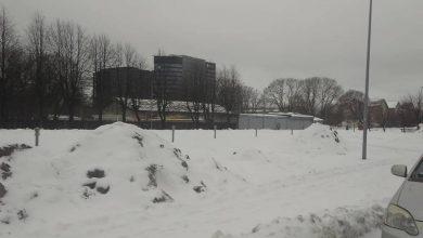 Photo of Πρωινή προπόνηση στην Ρίγα (photos)