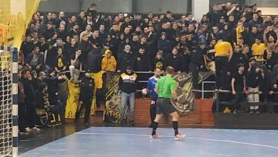 "Photo of ""Καίει"" άσχημα το φύλλο αγώνα την ΑΕΚ"